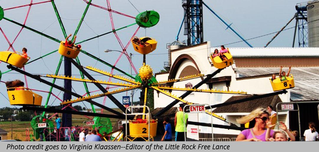 Corn Show Fairgrounds