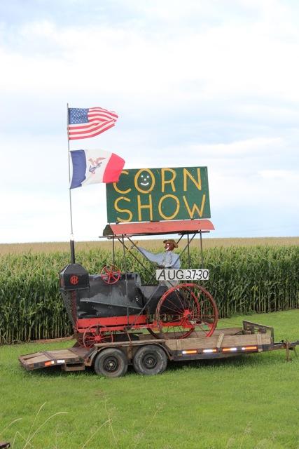 Other Corn Show Photos