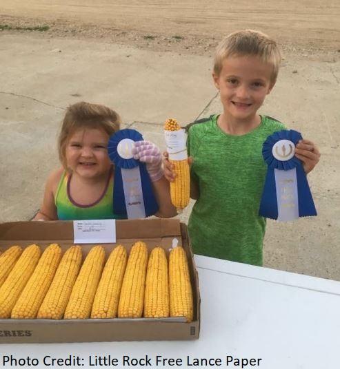 Produce Winners